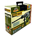 Перфоратор ProCraft BH-2200, фото 10