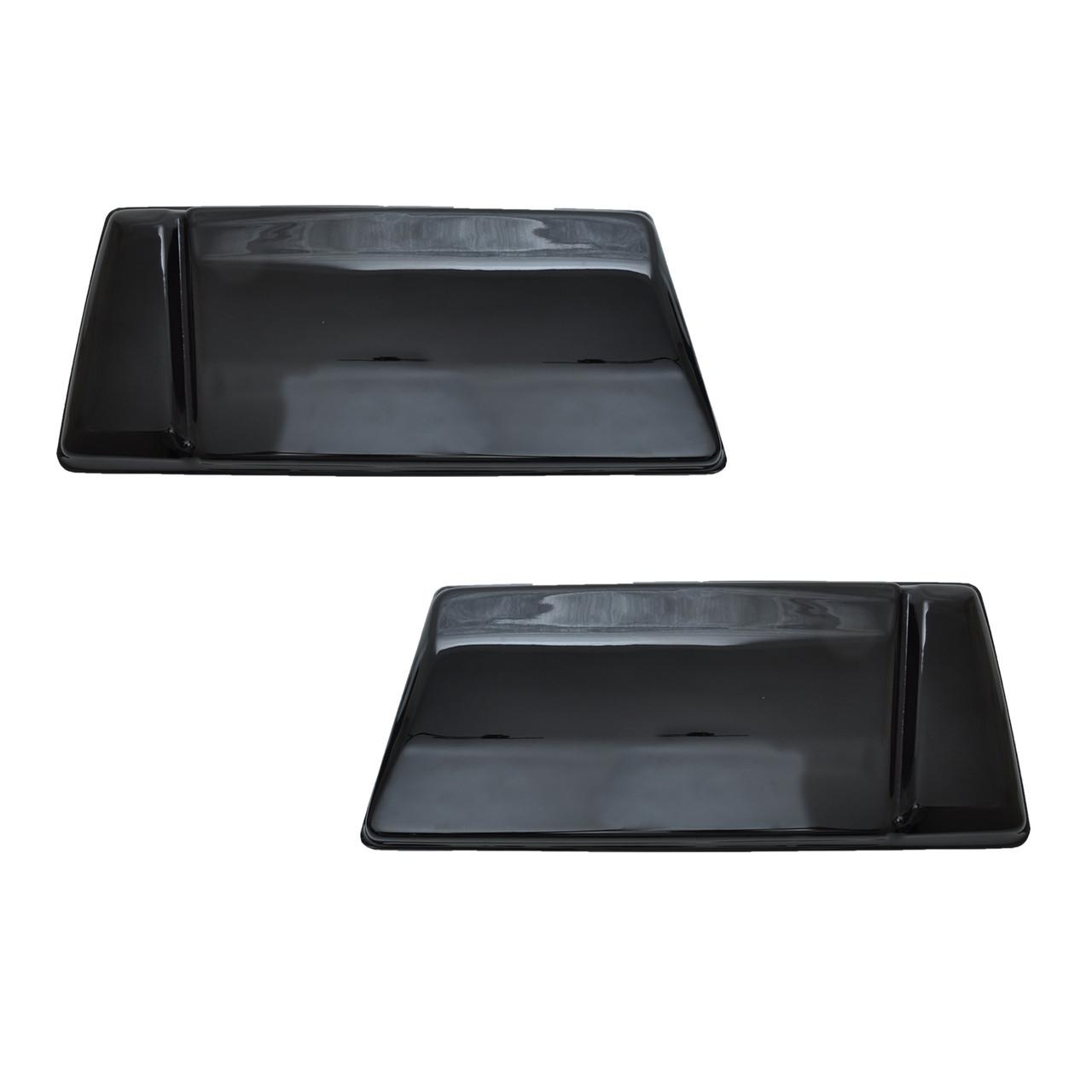 Захист фар ВАЗ 2108/2109/21099 темна