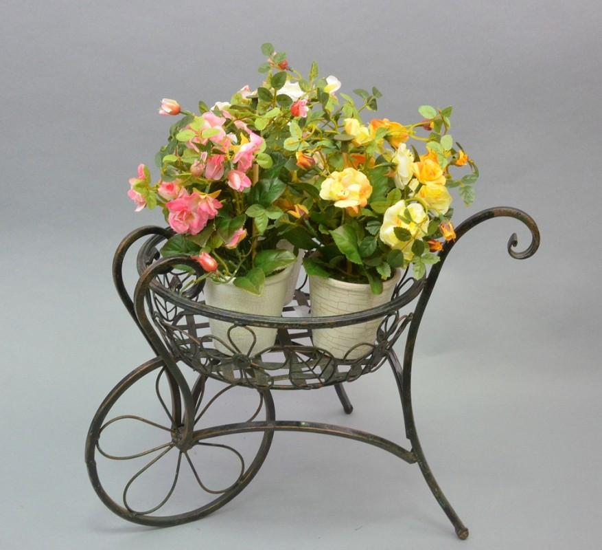 Подставка под цветы HX08015 - ART-UA, скидка 30% от 2000 грн. в Одессе