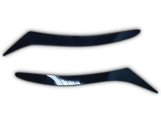 """Реснички фар  Daewoo  Nexia 08- """"Anv-Air"""" (2шт)"""