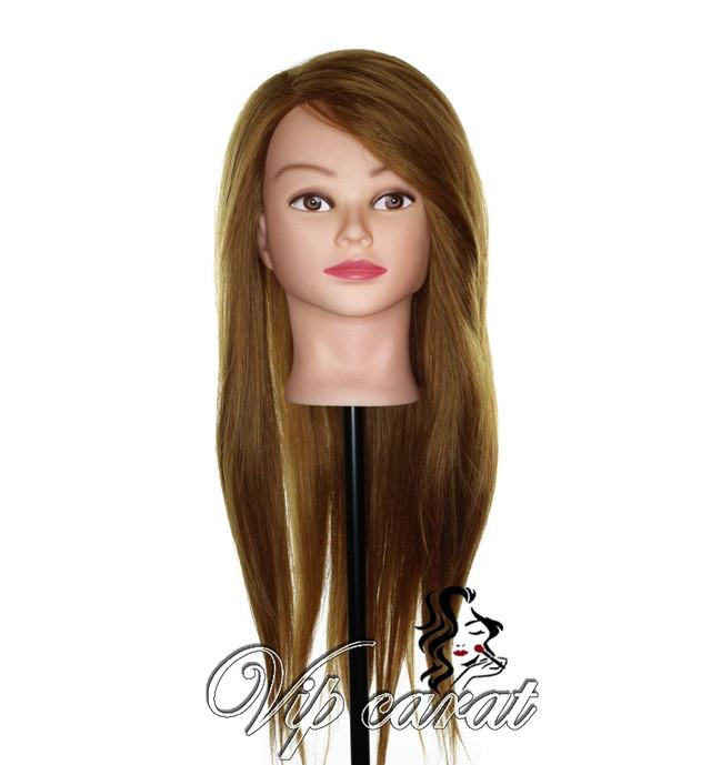 манекен для зачісок
