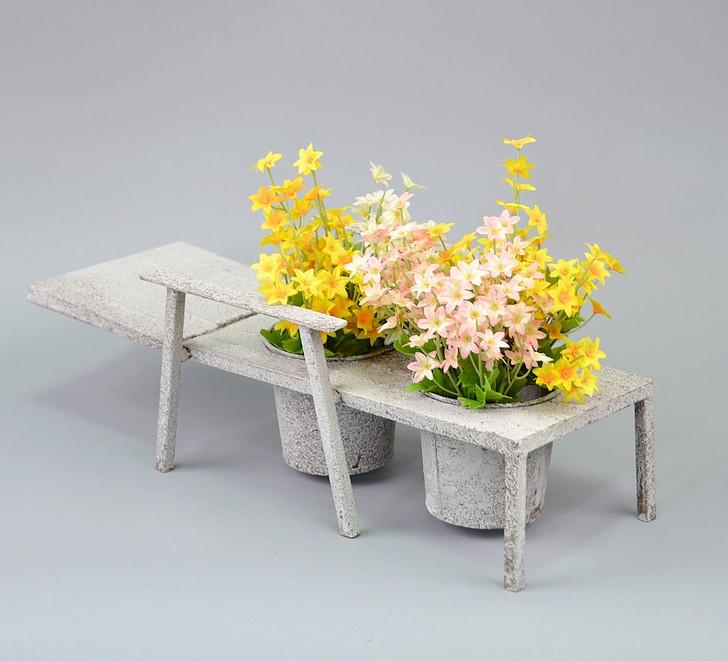 Подставка под цветы JK015 - ART-UA, скидка 30% от 2000 грн. в Одессе
