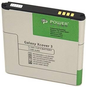 Аккумуляторная батарея PowerPlant EB-BG388BBE 1100mAh для Samsung Galaxy X-Cover 3 G388/Galaxy Active Neo, фото 2