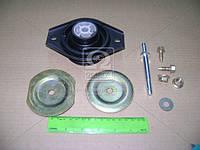 Опора двигателя ВАЗ 2110-12 лев. с крепежом (АТР-Холдинг). 2110-1001242Л, фото 1