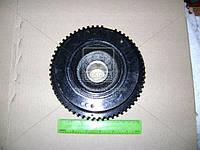 Шкив вала коленчатого ВАЗ 21214 (Демпфер) (АвтоВАЗ). 21214-100505811