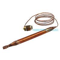 Термобалон (сильфон) до газового клапана MP7, МР9, CRH640 Feg, Beata для конвектора 18 - 38°C