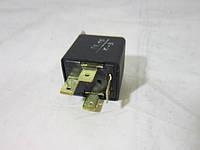 Реле автомобильное 12В 4-контактное (стандарт), фото 1