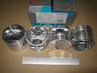Поршень цилиндра ВАЗ 2110, 2111 d=82,8 гр.D М/К (Автрамат). 2110-1004015-32 D