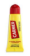 Бальзам для губ Carmex Оригинальный original lip balm