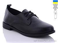 """Туфли женские """"Ailinda"""" 208A-2 (36-40) - купить оптом на 7км в одессе"""