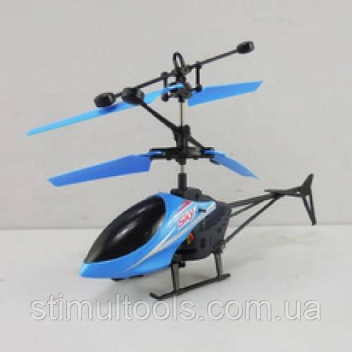 Летающий вертолет 396