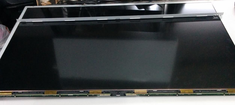 Матриця для телевізора 42 LG LC420EUF . Екран (SD)(F2) full hd