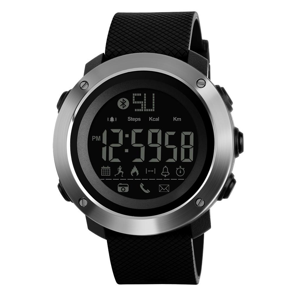 Skmei 1287 large мужские спортивные смарт часы