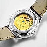 Мужские часы с автоподзаводом CARNIVAL KINETIC BLUE, фото 6