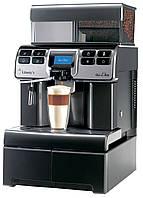 Кофемашина автоматическая профессиональная для дома, офиса и кафе Liberty`s Aulika Top Hight Speed Cappuccino