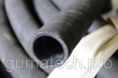 Рукав (Шланг) напорный для газа и воздуха Г(IV) - 16 - 10 ГОСТ 18698-79
