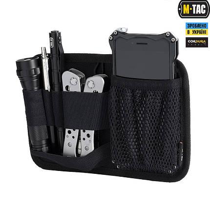 M-Tac вставка модульна для ключів Black 10068002, фото 2