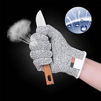 Рукавички з захистом від порізів, рукавички з захистом