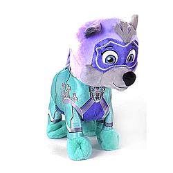 Мягкая игрушка интерактивная Щенячий патруль Эверест ходит, лает, поет