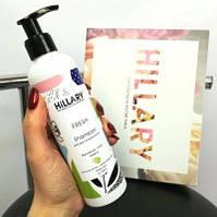 Натуральный шампунь для всех типов волос Hillary Fresh Shampoo 250мл SKL13-130834