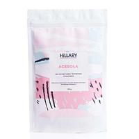 Альгинатная маска Hillary Acerola cтимулирующая с витаминами В, C, 100 мл SKL13-131798