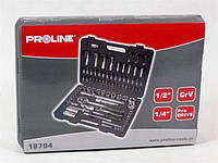 Набір інструментів Proline 94 елемента, фото 1