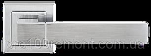 Ручка дверная на розетке МВМ TREND A-2004, фото 2