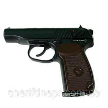 Пістолет пневматичний KWC PM KM44(D) 12353