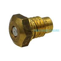 Запальна форсунка колонки Junkers, Bosch WR 10,13,15 Therm 4000 - 8708200327