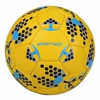 Мяч футзальный SportVida SV-PA0027 Size 4 SKL41-227474