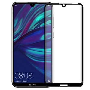 Защитное стекло для Huawei Y6 2019 / Honor 8a 5д HQ на весь экран защитное стекло на хуавей у6 2019 черное