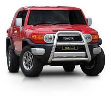 Фонари задние для Toyota FJ Cruiser 2006-15