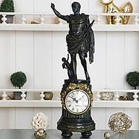 """Часы античные """"Император Октавиан"""" 45 см Гранд Презент FLP90602B1"""