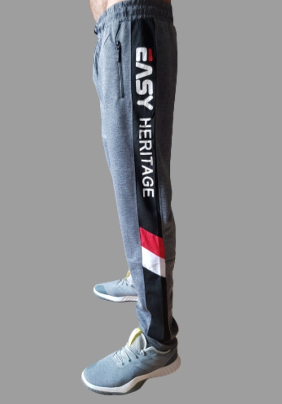 Мужские спортивные штаны MUST c манжетами M/L