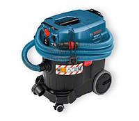 Пылесос Bosch GAS 35 M AFC Professional (06019C3100), фото 1