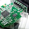 Автосканер ELS27 USB FORSCAN FTDI + програми елс27 форскан фордскан elm obd2 сканер, фото 3