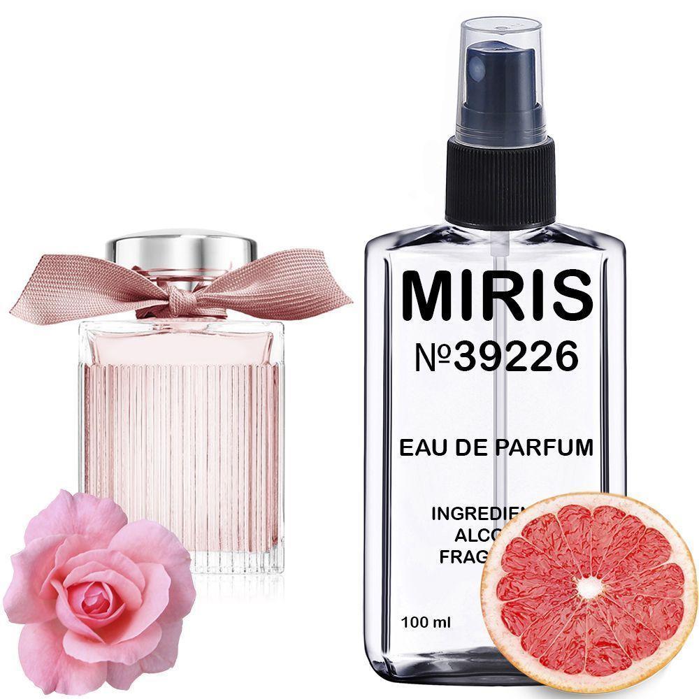 Духи MIRIS №39226 (аромат похож на Chloe L'Eau 2019) Женские 100 ml
