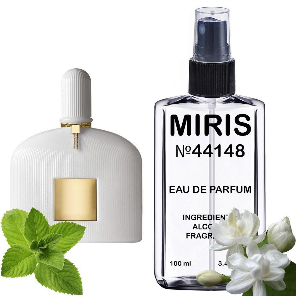 Духи MIRIS №44148 (аромат похож на Tom Ford White Patchouli) Женские 100 ml
