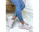 Кроссовки замшевые, фото 2