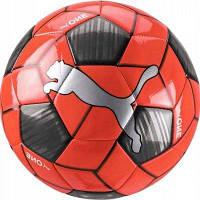 Мяч футбольный Puma One Strap Ball 083272-02 Size 5 SKL41-277838