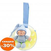 Игрушка-подвеска Chicco Good night Moon для мальчиков (02426.20)