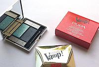 Тени для век Pupa Milano Eyeshadow Vamp