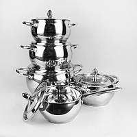 Набор посуды Maestro MR-3509, фото 1