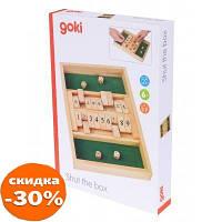 Настольная игра Goki Мастер счета для двоих (56897)