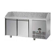 Стіл для піци холодильний Apach PZ02 EKO GN