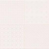 Плитка Кристал Керамика Ретро Бланко пол 450*450 Cristacer Cristal Ceramica Retro Blanco для гостинной