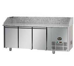 Стіл для піци холодильний Apach PZ03 EKO GN