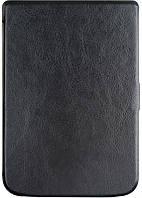 Чехол-книжка AirOn Premium для PocketBook 606/628/633 Black (4821784622173)