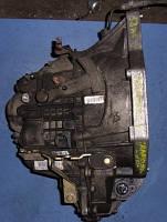 МКПП ( КПП механическая ) гидр нажим 6 ступенчатая PK6027Nissaninterstar 2.5dci2000-2014PK6 027  , 7701718