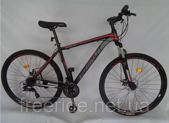 """Горный Велосипед Azimut40 26"""" G-FR/D (17), фото 2"""